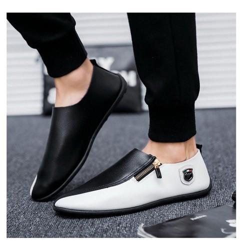 Giày lười nam phong cách - SP22