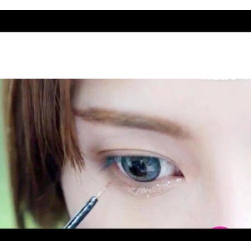 Kẻ mắt kim tuyến