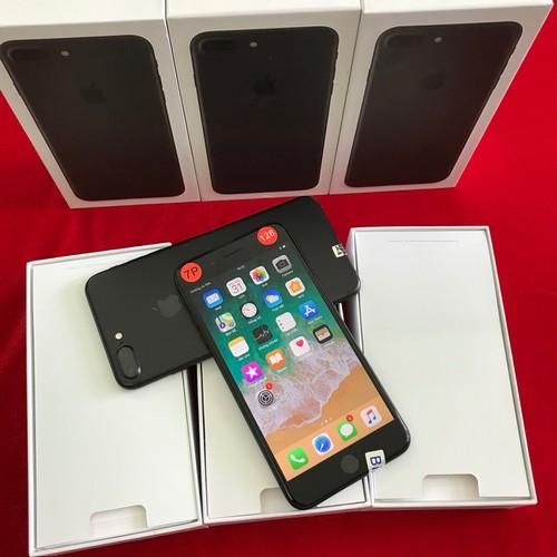 Iphone 7 plus 128Gb Quốc tế chính hãng