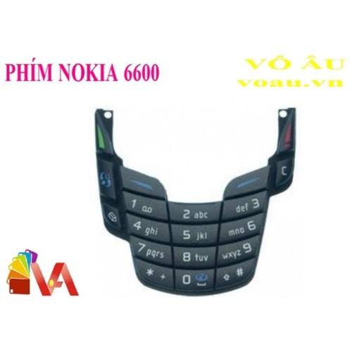 PHÍM NOKIA 6600