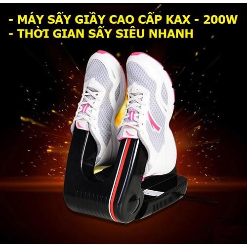 Máy sấy giày Sấy khô Khử Mùi Chống ẩm cao cấp KAX Hiệu Quả - 10852284 , 11476165 , 15_11476165 , 239000 , May-say-giay-Say-kho-Khu-Mui-Chong-am-cao-cap-KAX-Hieu-Qua-15_11476165 , sendo.vn , Máy sấy giày Sấy khô Khử Mùi Chống ẩm cao cấp KAX Hiệu Quả