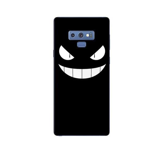 Ốp lưng điện thoại samsung galaxy note 9 - Monster 01