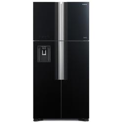 Tủ lạnh 4 cửa Hitachi Inverter 540 lít R-FW690PGV7X-GBK -...