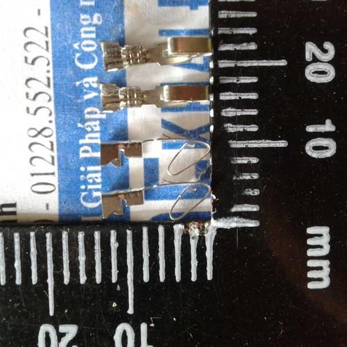 combo10 bộ ĐẦU CÁI +ĐẦU ĐỰC+LÕI SẮT HEADER VH3.96mm 4P - 7871944 , 10975946 , 15_10975946 , 28000 , combo10-bo-DAU-CAI-DAU-DUCLOI-SAT-HEADER-VH3.96mm-4P-15_10975946 , sendo.vn , combo10 bộ ĐẦU CÁI +ĐẦU ĐỰC+LÕI SẮT HEADER VH3.96mm 4P