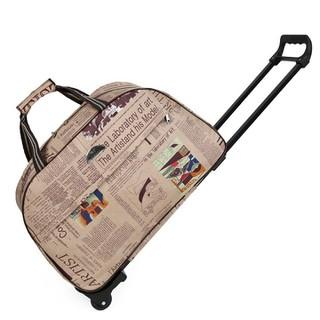 Túi kéo du lịch họa tiết - TK+ thumbnail