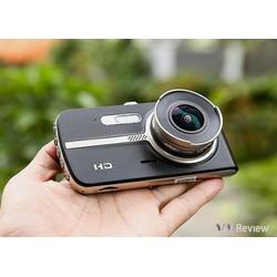 Camera hành trình Webvision S5 - Sự lựa chọn hoàn hảo của bạn