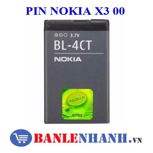 PIN NOKIA X3 00 - 10744897 , 10977646 , 15_10977646 , 75000 , PIN-NOKIA-X3-00-15_10977646 , sendo.vn , PIN NOKIA X3 00