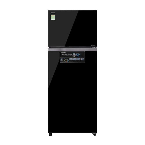 Tủ lạnh Toshiba Inverter 409 lít GR-AG46VPDZ XK Mới 2018
