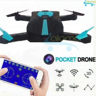 Máy Bay Chụp Ảnh Selfie - Flycam JY018 - Máy Bay Chụp Ảnh Selfie 6