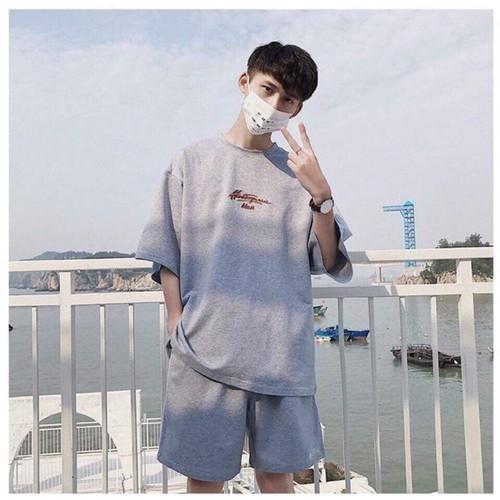 bộ đồ UNISEX nam - 03thienphuc0092