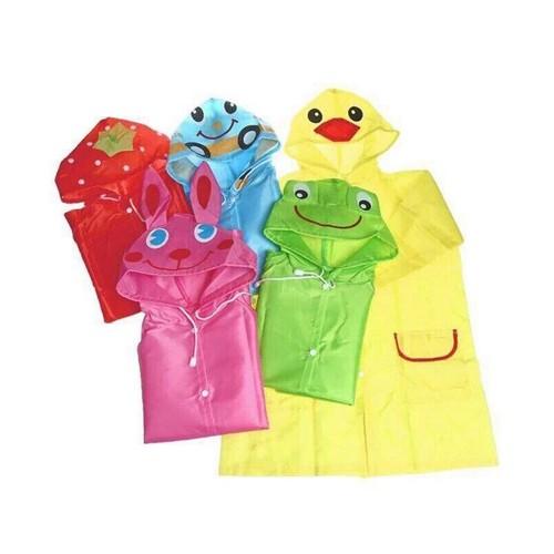 Áo mưa hình thú đáng yêu cho bé - 11135003 , 10970847 , 15_10970847 , 58000 , Ao-mua-hinh-thu-dang-yeu-cho-be-15_10970847 , sendo.vn , Áo mưa hình thú đáng yêu cho bé