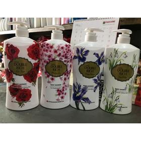 Sữa tắm Double Rich hoa anh đào 800g giá tem 139k - ST20