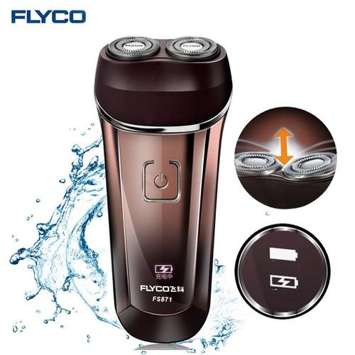 Máy cạo râu Flyco FS871