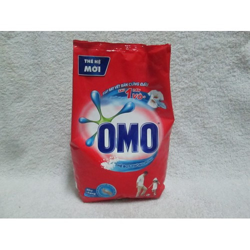 Bột giặt OMO Thế Hệ Mới 800g - 7872440 , 10996614 , 15_10996614 , 35000 , Bot-giat-OMO-The-He-Moi-800g-15_10996614 , sendo.vn , Bột giặt OMO Thế Hệ Mới 800g