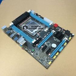 Combo main X79 + Xeon E5 4620 + DDR3 16G ecc buss 1600 chuyên đồ họa