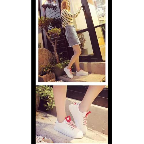 giày vải nữ fashion