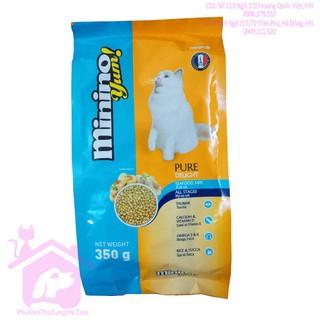 Thức ăn mèo MININO YUM 1,5kg - Phụ kiện thú cưng Hà Nội [ĐƯỢC KIỂM HÀNG] 10986636 - 10986636 thumbnail