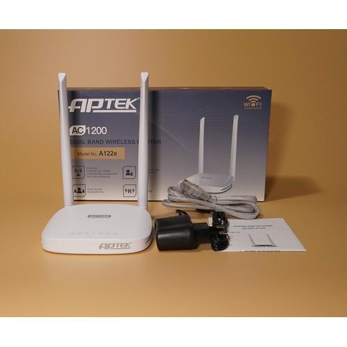 Router Wifi APTek A122e