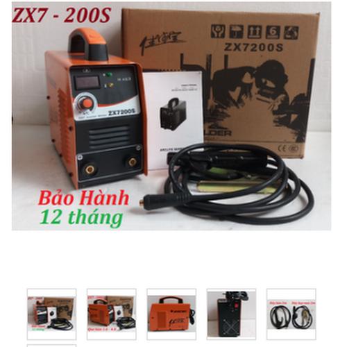 Máy hàn Jasic ZX7 - 200