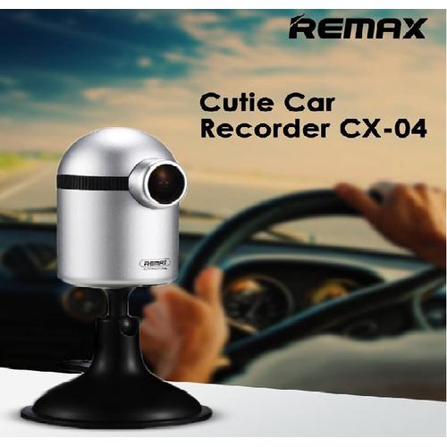 Camera Hành Trình Ô tô Remax kết nối wifi với Smartphone CX-04