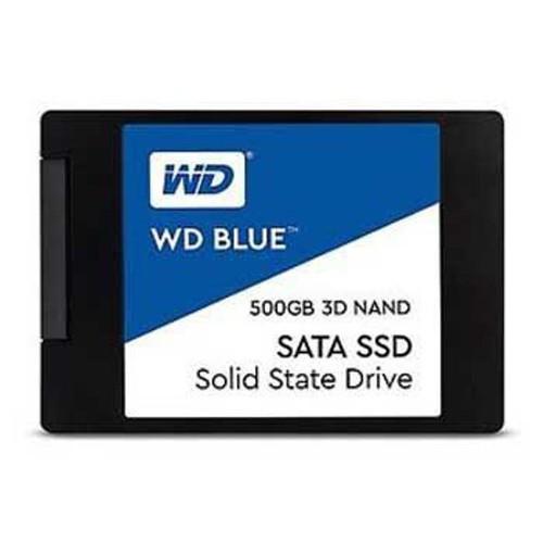 Ổ cứng ssd  500GB    WESTERN WDS500G2B0A - 10750263 , 11001193 , 15_11001193 , 1650000 , O-cung-ssd-500GB-WESTERN-WDS500G2B0A-15_11001193 , sendo.vn , Ổ cứng ssd  500GB    WESTERN WDS500G2B0A