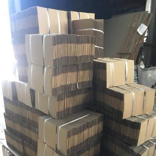 15x10x5 cm 50 thùng hộp carton