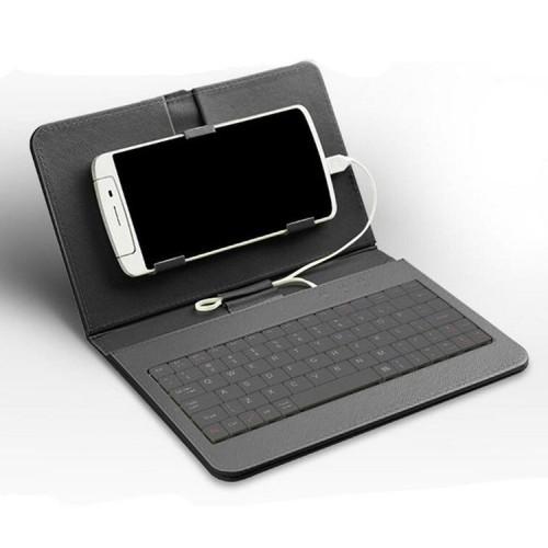 Vỏ bảo vệ điện thoại tích hợp bàn phím dành cho Android