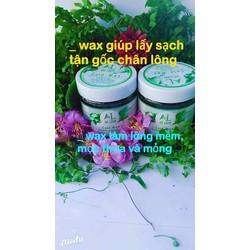 Wax Lông An Lành
