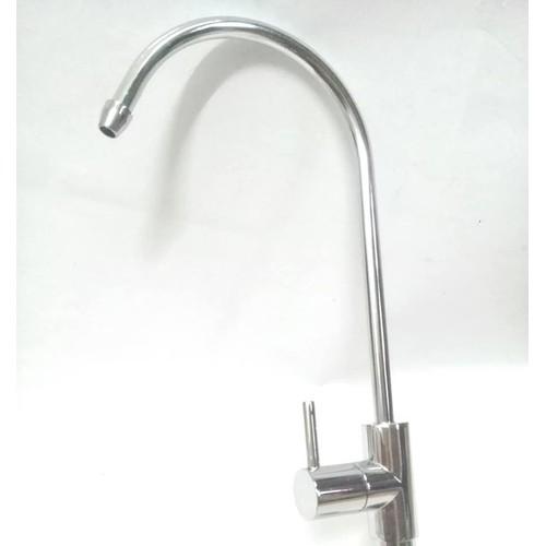Vòi máy lọc nước inox 304 cao cấp tay gạt -star