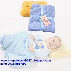 Chăn lưới cho bé - Hàng cap cấp - CHANLUOI