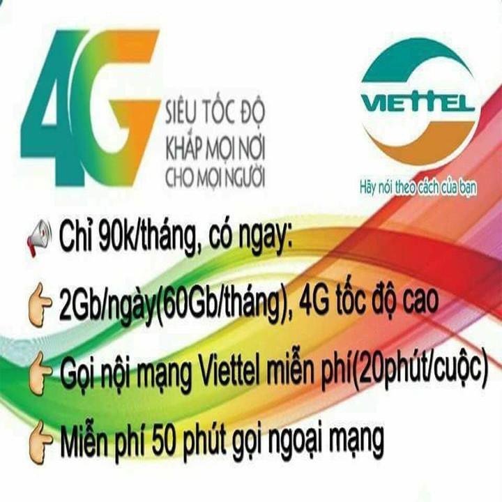 Phát Wifi 3G/4G Di Dộng Chính Hãng Và Sim Data 3G/4G Chất Lượng Giá Rẻ - 3
