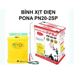 Bình xịt điện Pona PN 20 SP