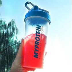 Bình nước lắc thể thao Shaker My Protein