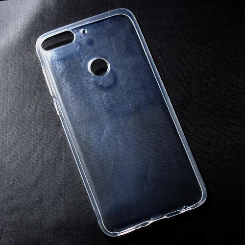 Ốp lưng dẻo HTC Desire 12 Plus trong suốt