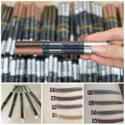 Chì Kẻ Mày Designing Eyebrow Pencil