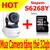 Camera ip wifi Siepem 6268Y