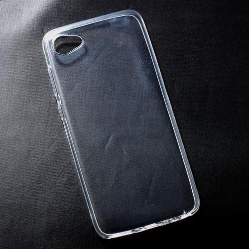Ốp lưng dẻo HTC Desire 12 trong suốt