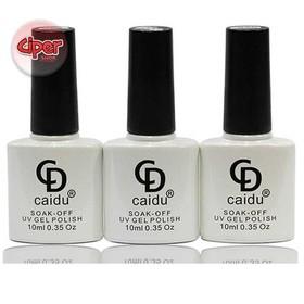 Sơn gel UV polish Caidu 10ml 1 chai - CP01100