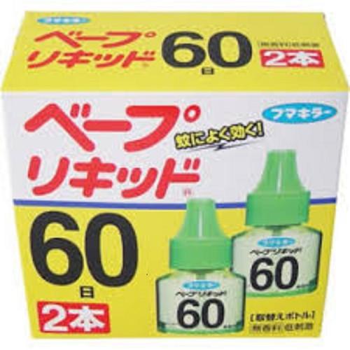 Tinh dầu đuổi muỗi Nhật Bản kèm máy - 10757468 , 11039605 , 15_11039605 , 450000 , Tinh-dau-duoi-muoi-Nhat-Ban-kem-may-15_11039605 , sendo.vn , Tinh dầu đuổi muỗi Nhật Bản kèm máy