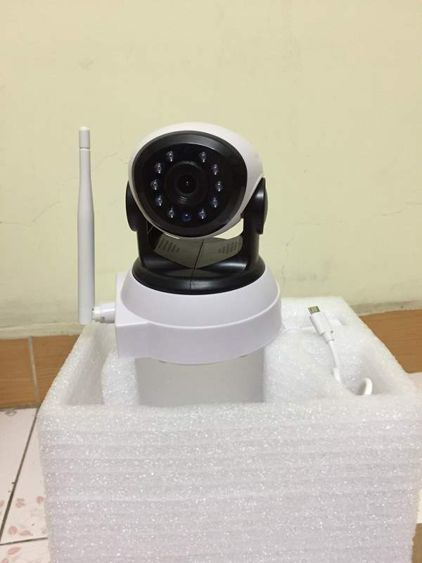 Camera ip wifi Siepem 6268Y 9