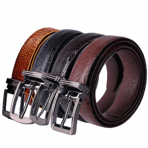 Dây thắt lưng nữ da đà Huy Hoàng điểu nhiều màu SH5401-02-03-10