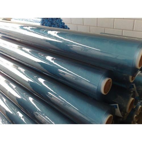 Tấm Nhựa PVC Trong Suốt  Giá 1m = 45k  Khổ 1,6m Dày 3 Zem