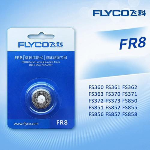 Combo 3 lưỡi dạo cạo thay thế cho máy cạo râu Flyco FR8