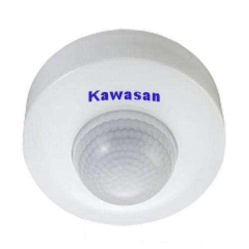 Công tắc hồng ngoại nổi trần Kawasan 3 mắt cảm ứng  KW-SS282