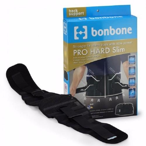 Đai cố định lưng Bonbone Pro Hard Slim Nhật Bản - bonbon - 5098414 , 11062071 , 15_11062071 , 1250000 , Dai-co-dinh-lung-Bonbone-Pro-Hard-Slim-Nhat-Ban-bonbon-15_11062071 , sendo.vn , Đai cố định lưng Bonbone Pro Hard Slim Nhật Bản - bonbon