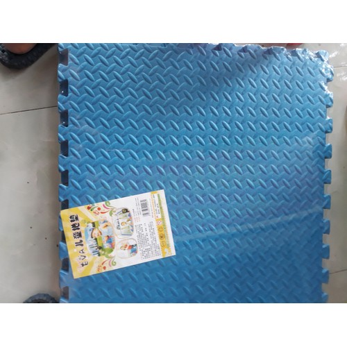 Thảm xốp ghép một màu xanh dương - 10762500 , 11061277 , 15_11061277 , 80000 , Tham-xop-ghep-mot-mau-xanh-duong-15_11061277 , sendo.vn , Thảm xốp ghép một màu xanh dương