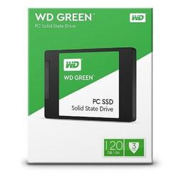 Ổ cứng SSD Western Digital Green 120GB WDS120G2G0A