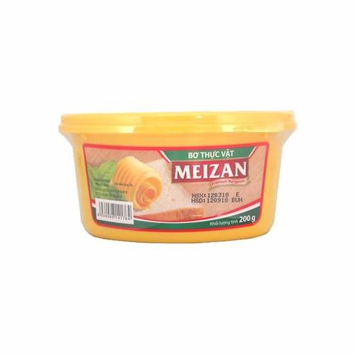 BƠ THỰC VẬT MEIZAN 200Gab