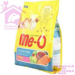 Me-o Kitten 1,1kg - thức ăn hạt cho mèo con Vị Cá Biển Me-o Ocean Fish