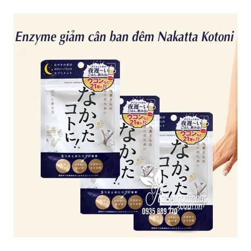 Enzyme giảm cân ban đêm chính hãng Nhật Bản - 10760455 , 11052708 , 15_11052708 , 400000 , Enzyme-giam-can-ban-dem-chinh-hang-Nhat-Ban-15_11052708 , sendo.vn , Enzyme giảm cân ban đêm chính hãng Nhật Bản